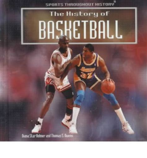 the great book of basketball interesting facts and sports stories sports trivia volume 4 books the history of basketball s owens 9780823954704