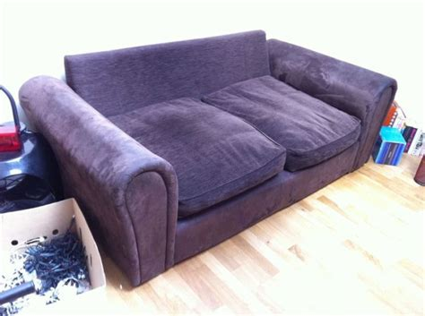 couch slouch super deep super low slouch couch for sale in drumcondra