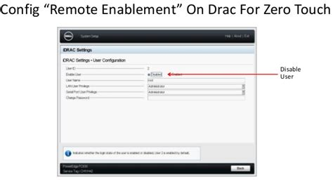 template lop cd dell openmanage essentials quot ome quot server template delopyment