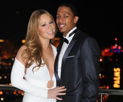 mariah carey and nick cannon talk co parenting throughout mariah carey and nick cannon divorce tv host claims he