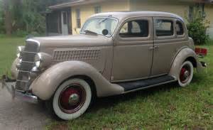 1935 ford 4 door sedan classic ford other 1935 for sale