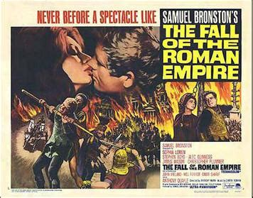 fallen empire film wiki the fall of the roman empire film wikipedia the free