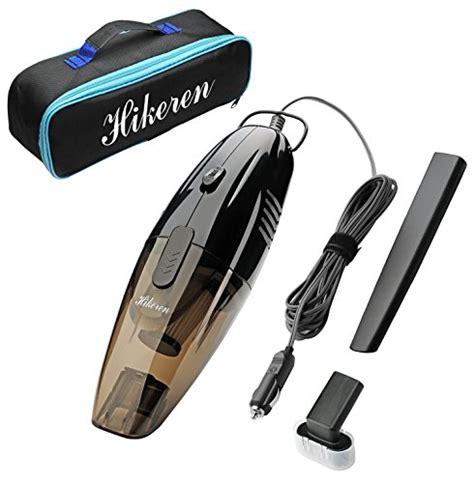 Portable Handheld Car Vacuum Cleaner car vacuum cleaner hikeren 12v 75w black car vacuums mini