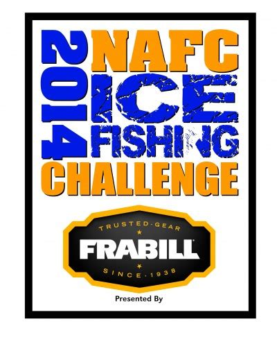 Hunting Trip Giveaways - north american fishing club and frabill team up for ice fishing challenge trip