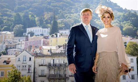 Queen Maxima and King Willem Alexander's royal trip to