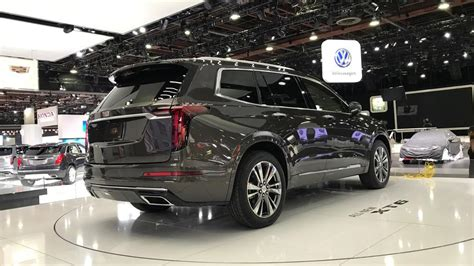 2020 cadillac xt6 price 2020 cadillac xt6 costs more than rival lincoln aviator wxlv