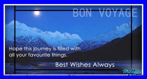 Kaos Best Wishes 2 Bv bon voyage wishes wishes greetings pictures wish