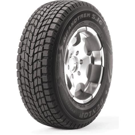 dunlop light truck tires grandtrek sj6 tires dunlop tires