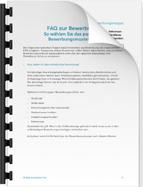 Lebenslauf Bild Vergessen Deckblatt Bewerbung Tipps Und Gratis Vorlagen