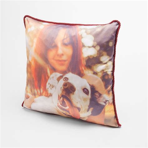 Handcrafted Cushions - custom silk cushions design your personalized silk pillow