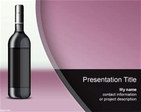 powerpoint templates free download wine wine spectator powerpoint template free powerpoint templates