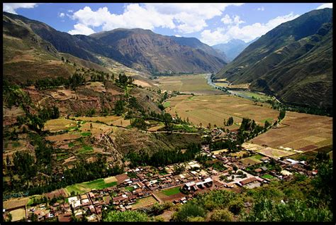 Very Beautiful In French peru s sacred valley a photo from cusco south trekearth