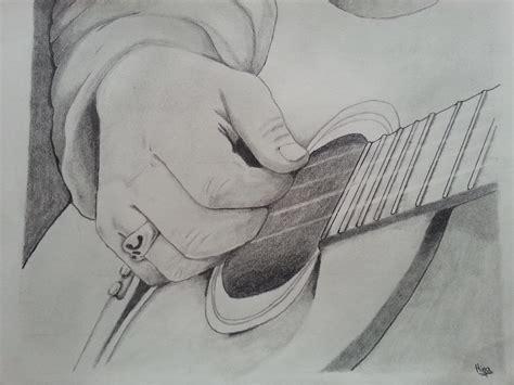 dessin guitare youtube
