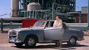 Columbo Peugeot The Nbc Mystery The Cars Of Columbo Banacek And
