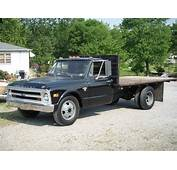 Chevy C30 Trucks  1968 Chevrolet $3000 100478621