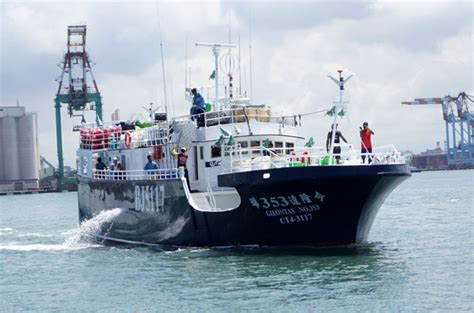 boat manufacturers in south korea deep sea frp fishing boat manufacturer shing sheng fa