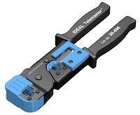Jual Konektor Bnc Crimping Bnc Press Untuk Kabel Rg58 media transmisi jaringan komputer belajar dan berbagi