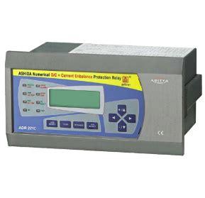 capacitor bank overcurrent protection adr221c o c current unbalance for capacitor bank ashida electronicsashida electronics