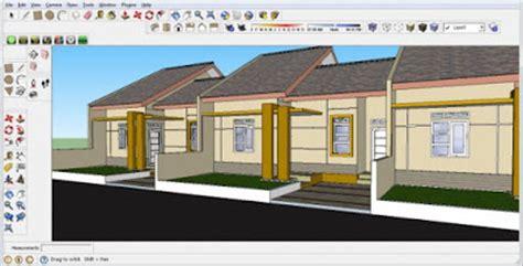proposal membuat gapura download gambar autocad sketchup rab proposal perumahan
