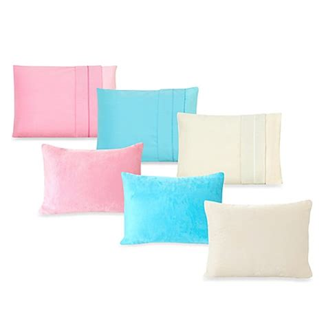 my pillow at bed bath and beyond my first memory foam toddler pillow bed bath beyond