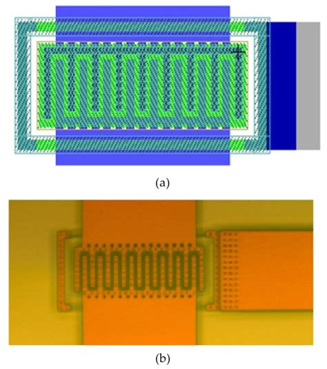pengganti transistor gacun cmos esd diode layout 28 images layout with cadence bonding pads and chip creation design