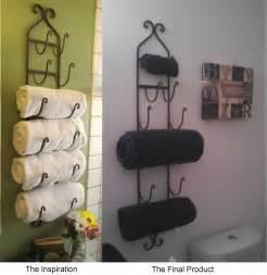 Bathroom Towel Rack Decorating Ideas Ideas For Bathroom Towel Rack Ideas Design 22181