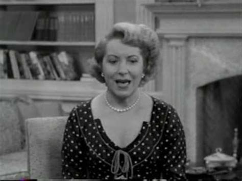 the george burns and gracie allen show murderer on a