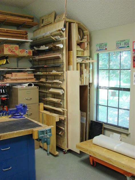 woodworking storage ideas woodshop storage ideas my plywood storage bin and my
