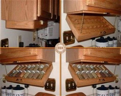 diy spice rack for cupboard diy cabinet spice rack a place to call home