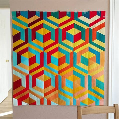 Geometric Patchwork Patterns - 9550 best quilting images on patchwork sew