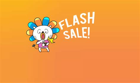 complete flash sale schedule  lazadas birthday sale