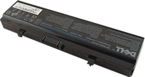 Baterai Laptop Dell Inspiron 1440 Original dell inspiron 1545 6 cell laptop battery dell flipkart