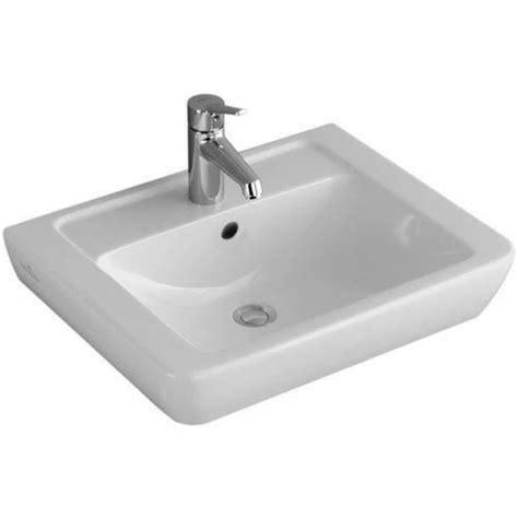 Villeroy amp boch subway washbasin uk bathrooms