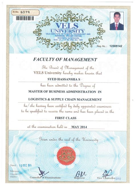 Mba Certificate Image India by Mba Certificate Image India Best Design Sertificate 2017