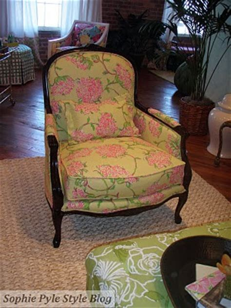 Lilly Pulitzer Furniture by Living Livelier Lilly Pulitzer Furniture Collection