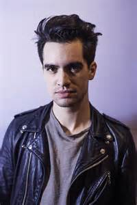 brendon urie cutting loose panic at the disco diy