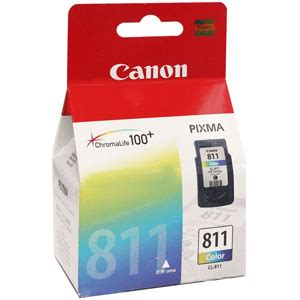 Canon Ink Cartridge Cl 811 Colour jual canon color ink cartridge cl 811 pulsarindo gaming