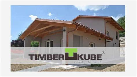 costruzione prefabbricate timberkube costruzioni prefabbricate in legno