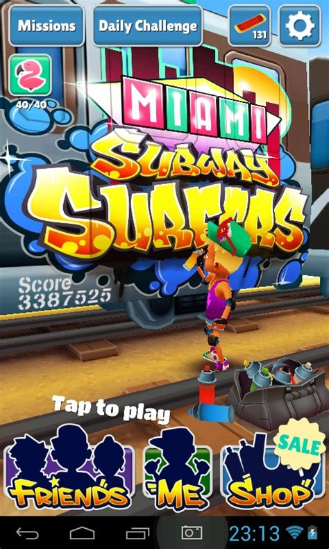imagenes de subway surfers miami tips en subway surf para android juegos taringa