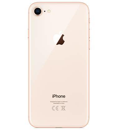Original Iphone 8 64gb Gold Silver New Resmi 1tahun new iphone 8 64 gb gold renan store