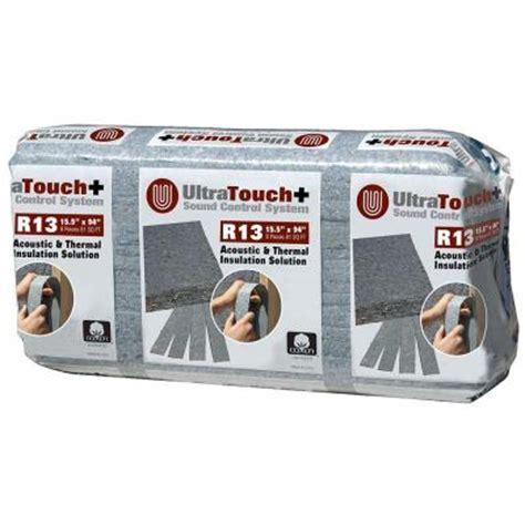 denim insulation 15 5 in x 94 in r13 sound