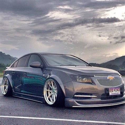 images  chevy cruze  pinterest cars