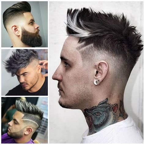 New Hairstyles For 2017 For by 2017 Quiff Hairstyles For S Hairstyles And