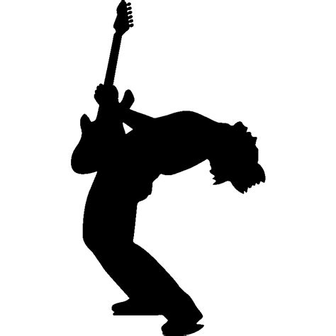 wall decals  wall decal rock star ambiance