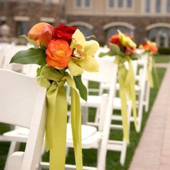 wedding ceremony aisle decorations: 10  handpicked ideas