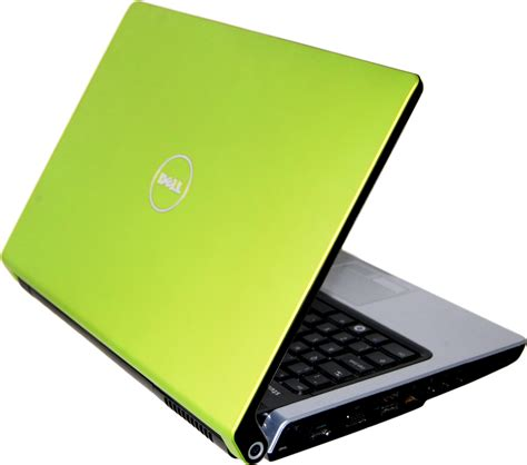 Laptop Dell by Dell Studio
