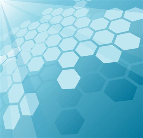 vector pattern hex 3d hexagonal pattern vector background welovesolo