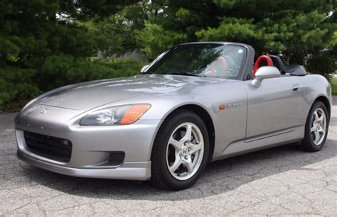 how to learn about cars 2000 honda s2000 navigation system 39k mile 2000 honda s2000 for sale on bat auctions sold for 20 555 on august 14 2017 lot