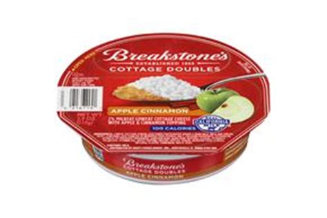 breakstone cottage cheese ingredients breakstone cottage cheese doubles