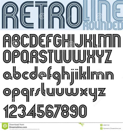 vectorial design font a to z stylish font style worksheets releaseboard free